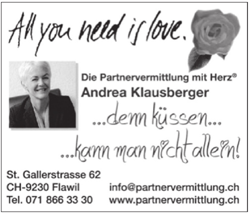 Andrea Klausberger