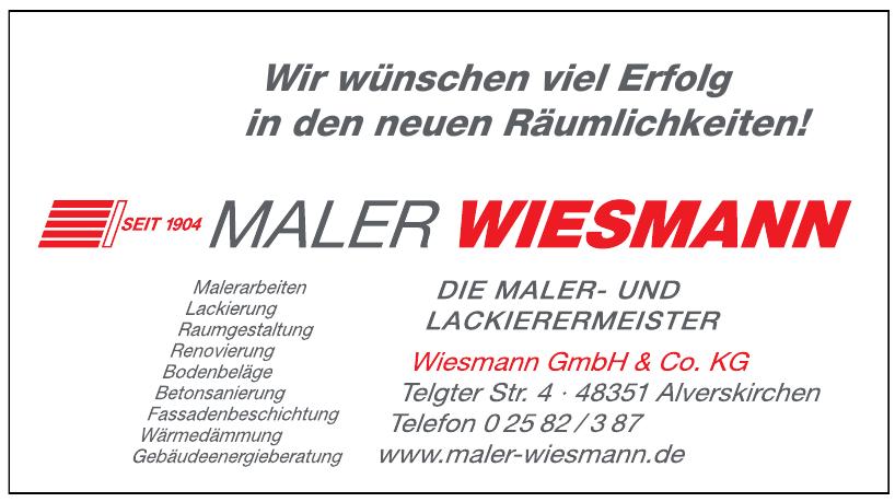 Wiesmann GmbH & Co. KG
