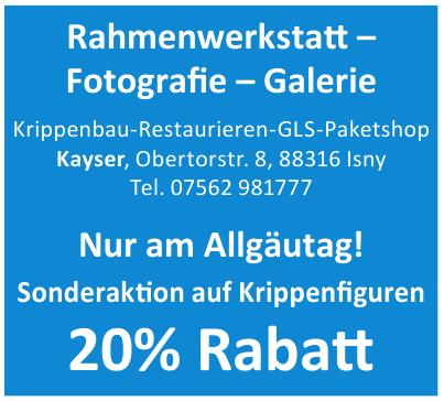 Krippenbau-Restaurieren-GLS-Paketshop