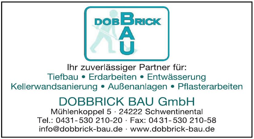 Dobbrick Bau GmbH