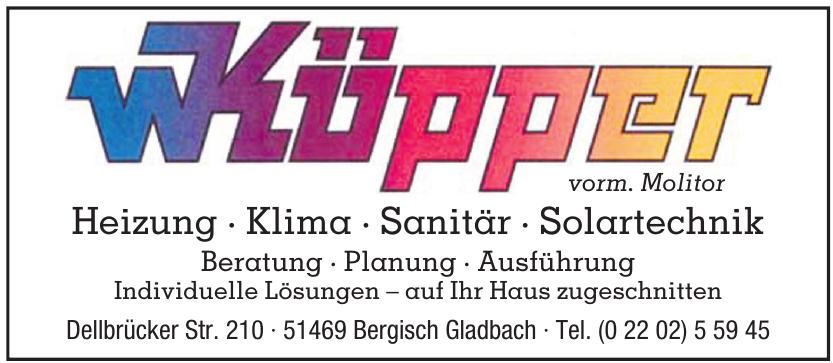 W. Küpper