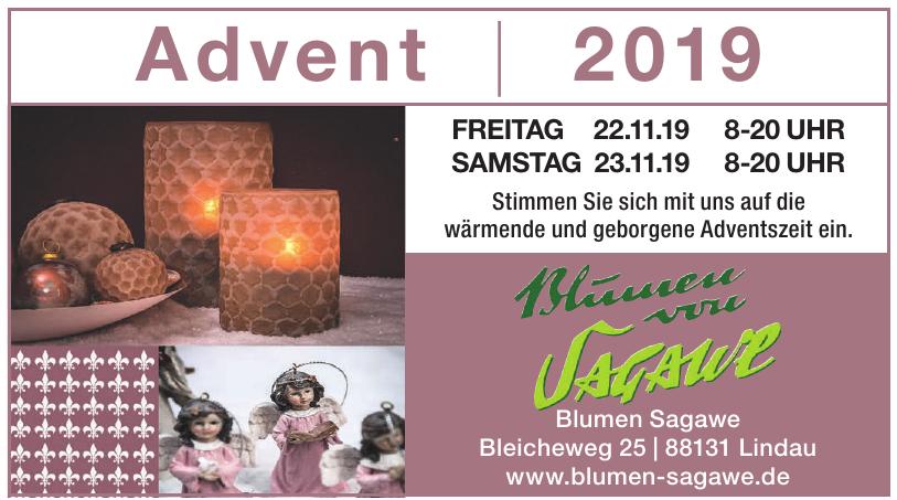 Adventsausstellung 2018