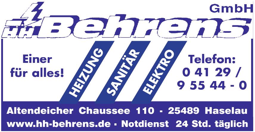 Behrens GmbH