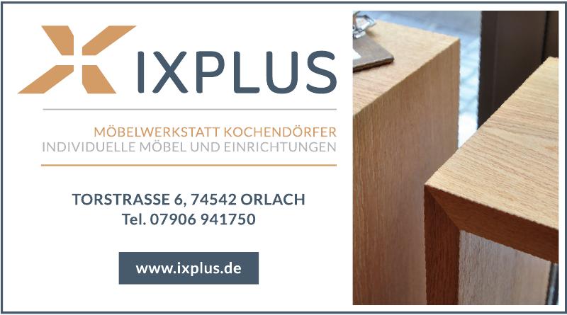 Ixplus