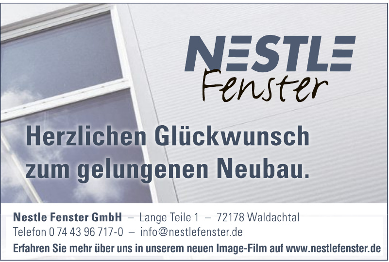 Nestle Fenster GmbH