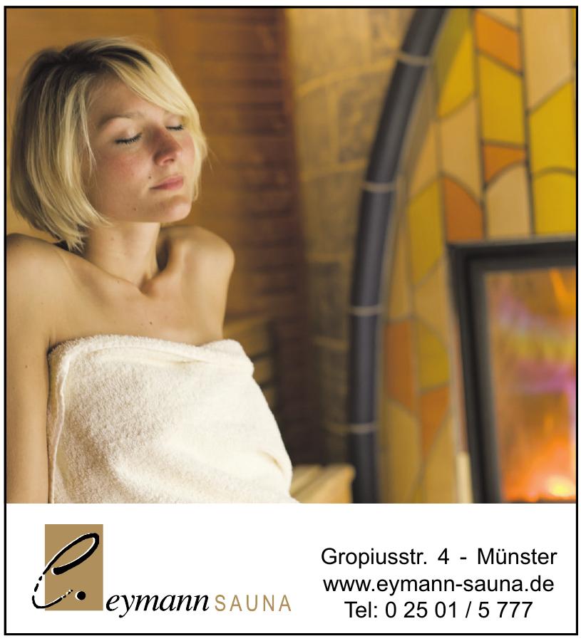 Eymann-Sauna