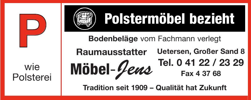 Möbel-Jens
