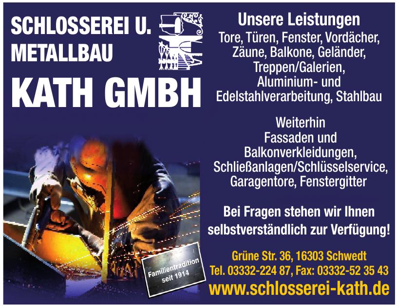 Kath GmbH