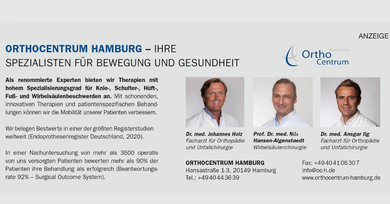 OrthoCentrum Hamburg