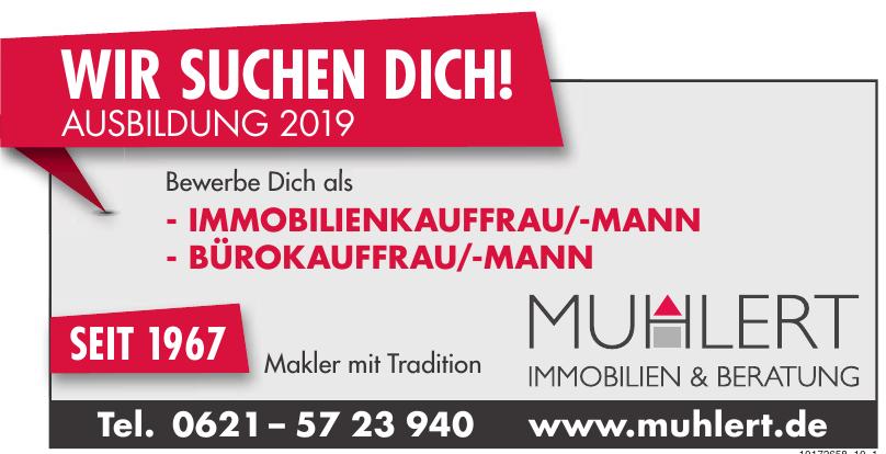 Peter Muhlert GmbH