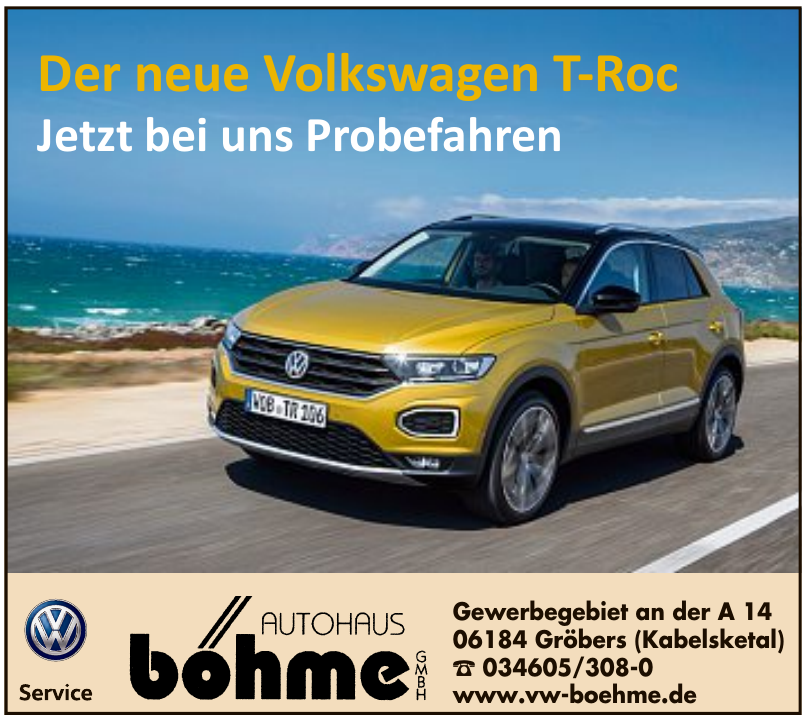 Autohaus Böhme GmbH