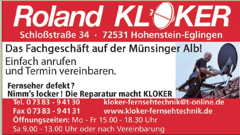 Roland Kloker