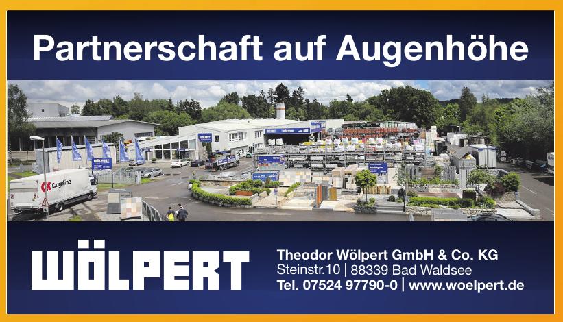 Theodor Wölpert GmbH & Co. KG