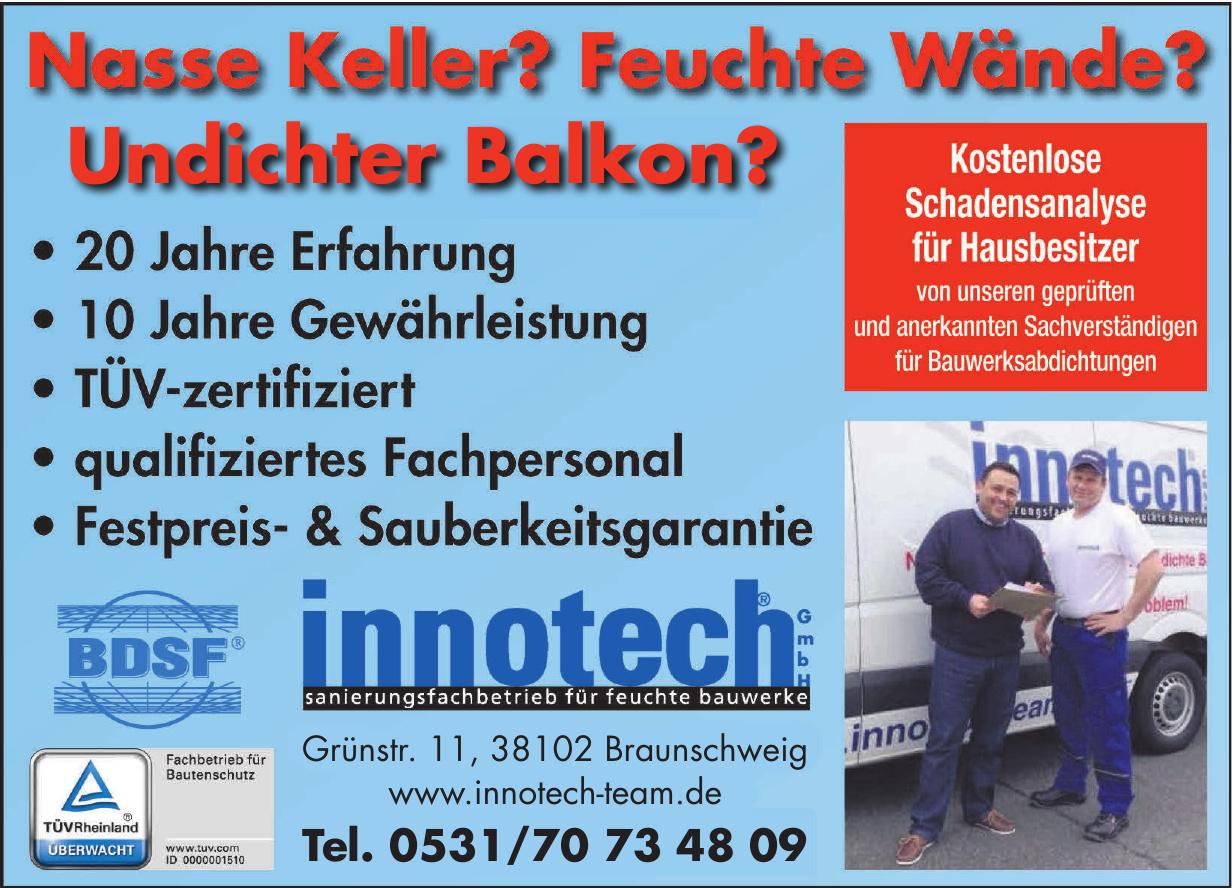 innotech GmbH