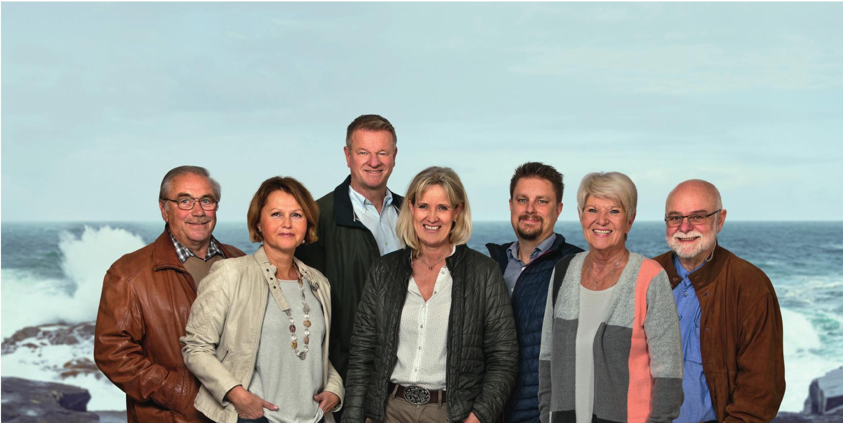 Amling & Göttel Versicherungsbüro in Neustadt: Versierte Fachleute für alle Bereiche