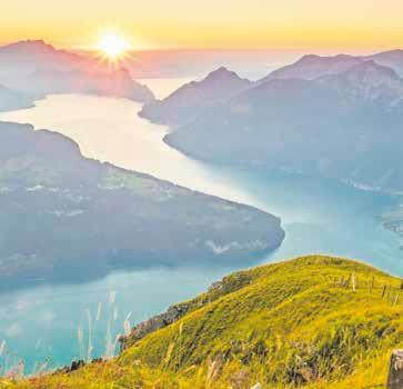 Der Natur so nah und dem Alltag so fern Image 10