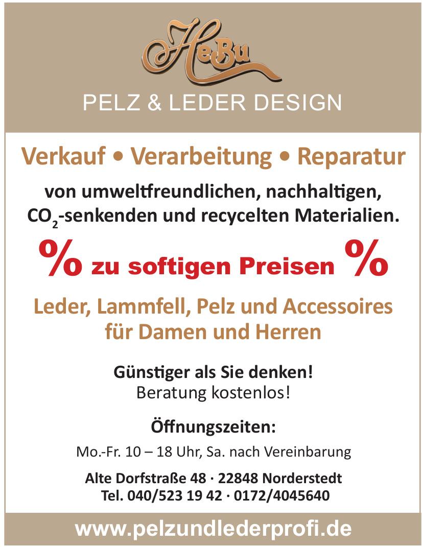 HeBu Pelz & Leder Design