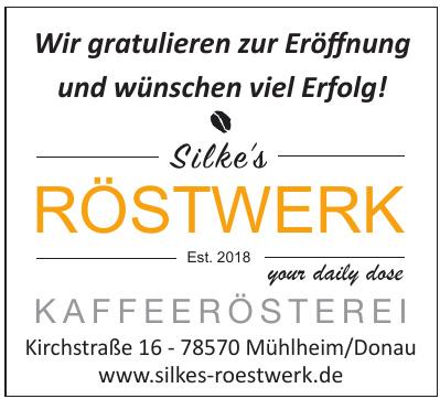 Silke's Roestwerk