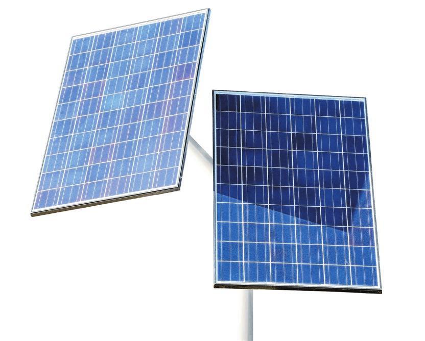 Für Strom aus privaten PV-Anlagen gibt es nur noch den üblichen Marktpreis. © VOLODYMYR BURDIAK/SHUTTERSTOCK.COM