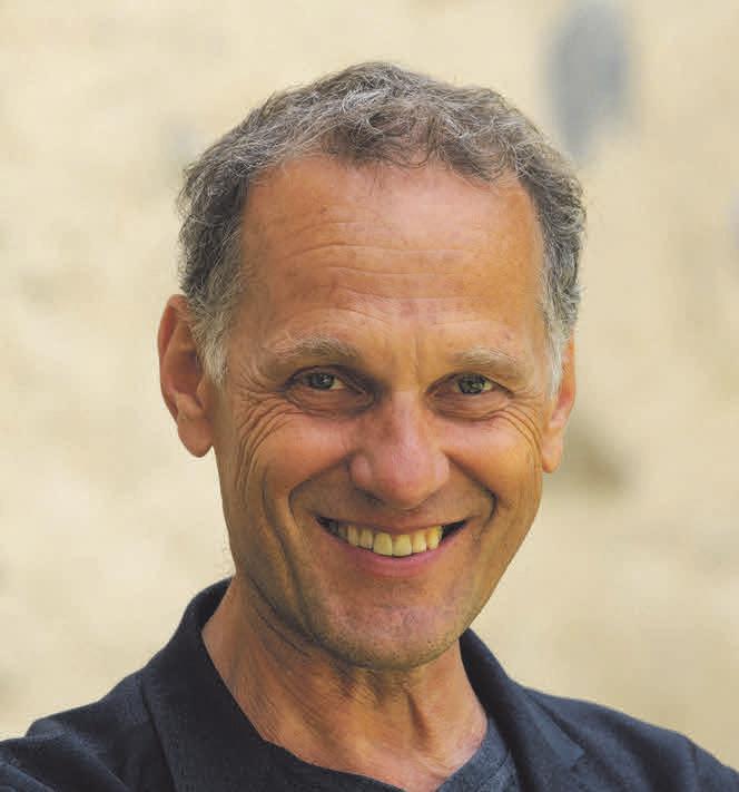 Peter Raffalt