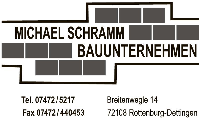 Michael Schramm - Bauunternehmen