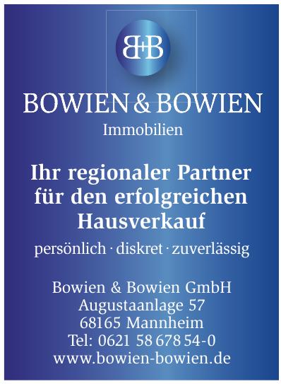 Bowien & Bowien GmbH