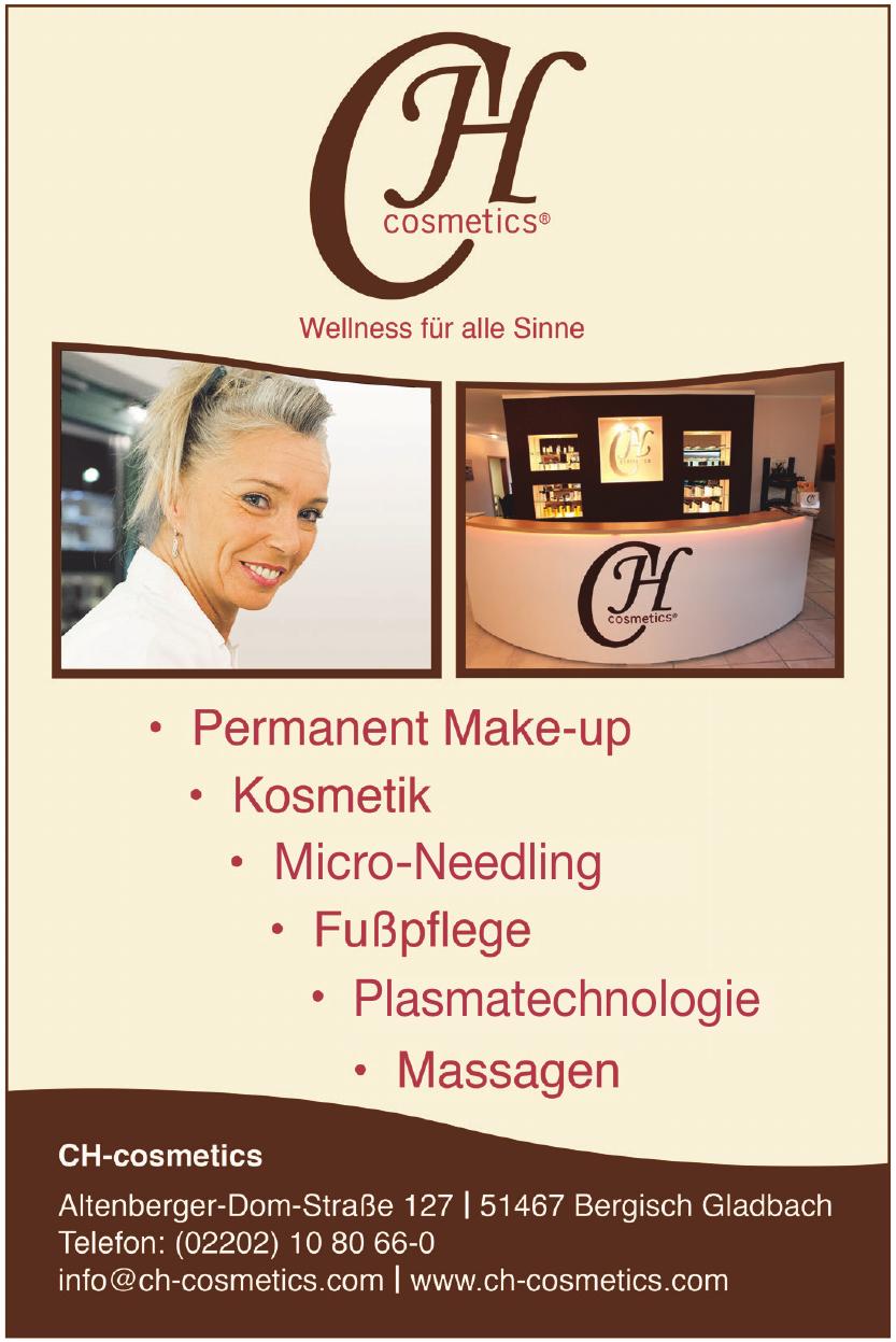 CH-Cosmetics
