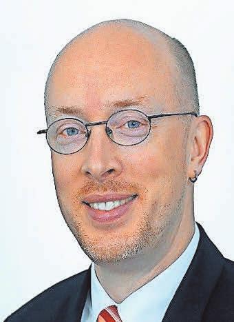 Christian Pegel.        Foto: Ministerium M-V