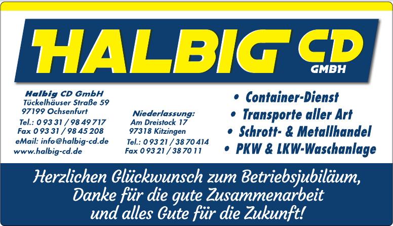 Halbig CD GmbH