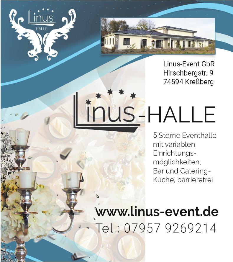 Linus-Event GbR
