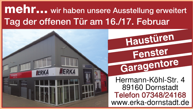 Erka GmbH