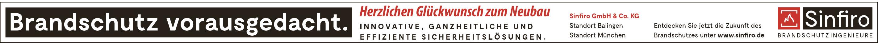 Sinfiro GmbH & Co. KG