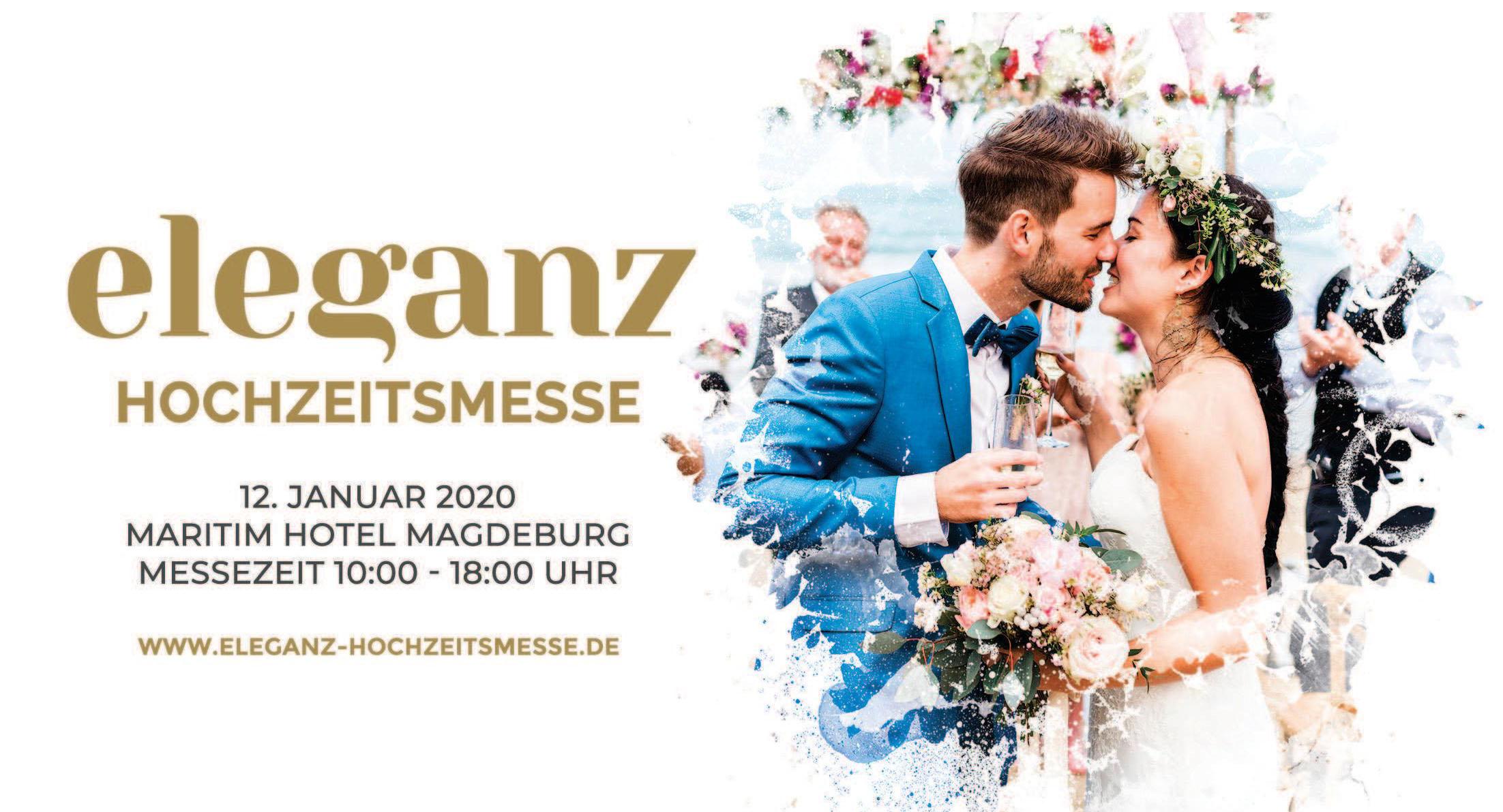 eleganz Hochzeitsmesse