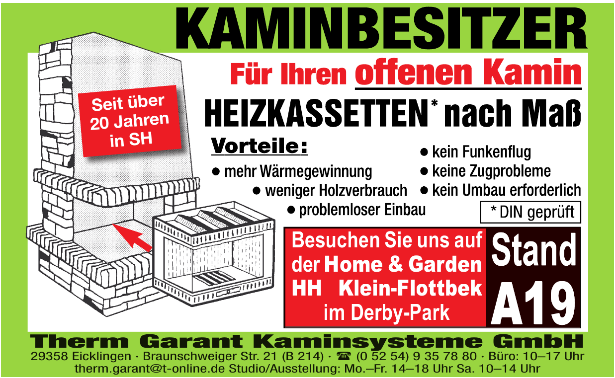 Therm Garant Kaminsysteme GmbH