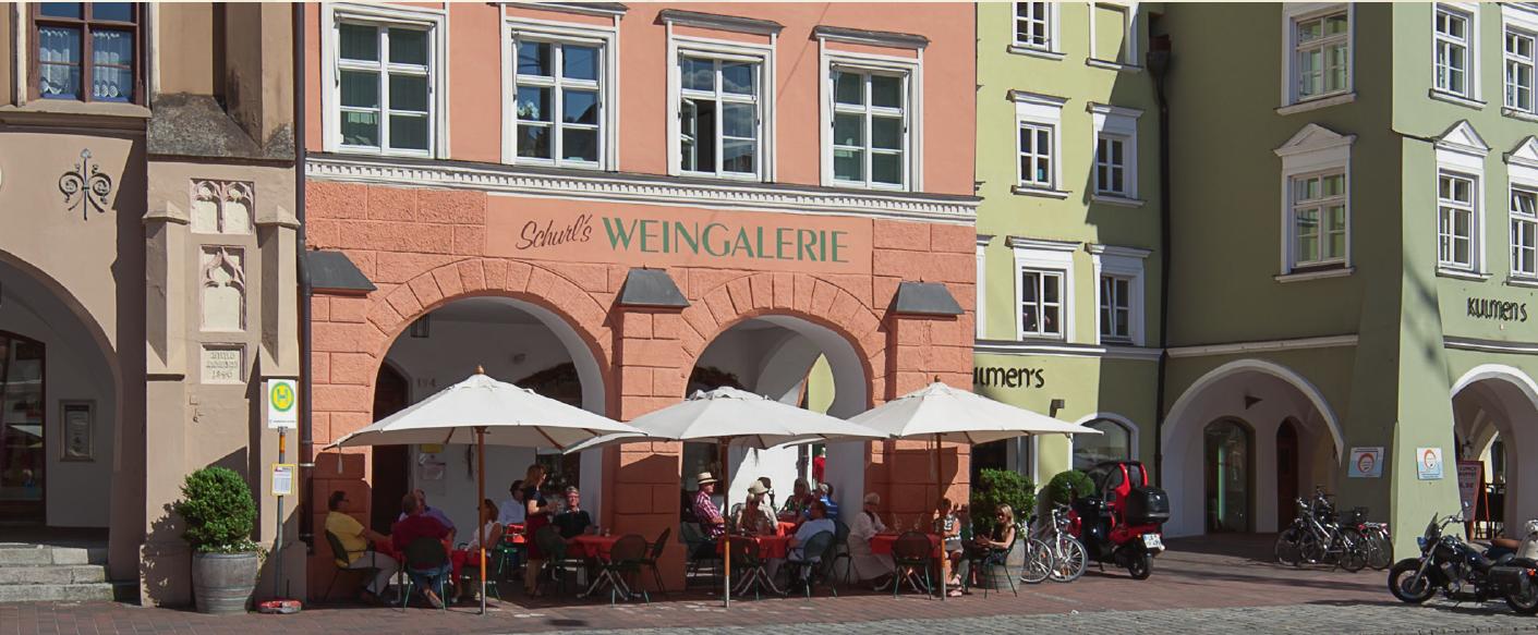 Schurl's Weingalerie Image 1