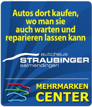 Autohaus Straubinger