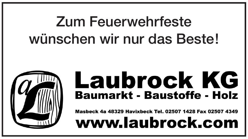 Laubrock KG