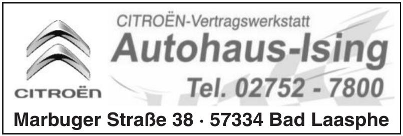 Autohaus-Ising