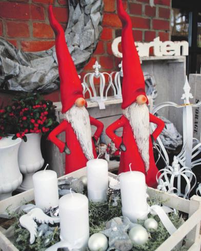Dekotrend Weihnachten 2019.Dekotrends Für Weihnachten 2018 Weihnachten In Stormarn