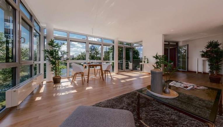 Home Staging beim Immobilienverkauf in Hamburg: DGHR- Studie