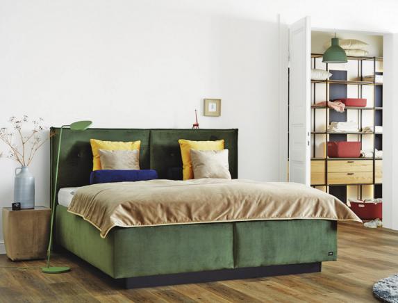 Hülsta Studio Scharbau Hamburg Betten Matratzen Beratung
