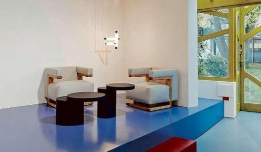 Hundert Jahre Bauhaus Bauhausklassiker Heute