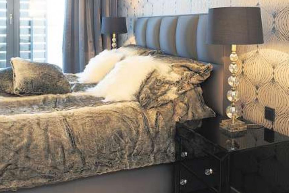 Amerikanischer Stil Bringt Edlen Glanz In Unsere Schlafzimmer Lokales Hamburger Abendblatt