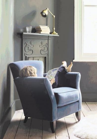 Lesesessel In Hamburg Kaufen Ohrensessel Lounge Sessel
